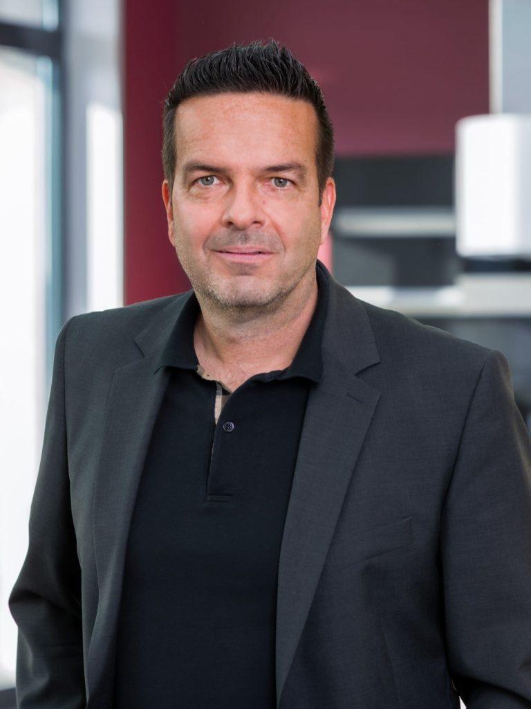 Axel Rodenbüsch, Inhaber