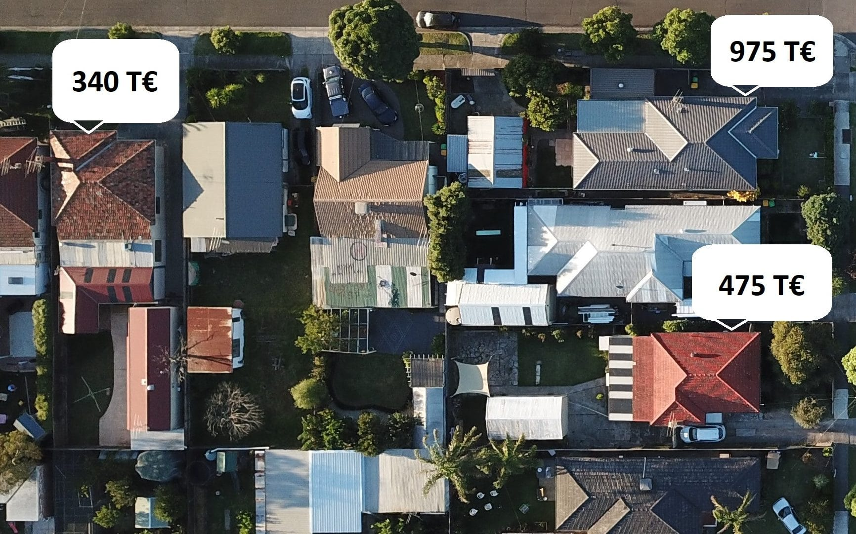 Immobilien-Ratgeber: Verkauf